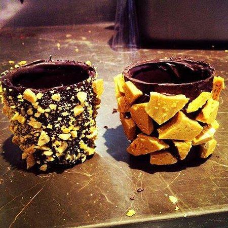 Giapo: Hokey Pokey Deluxe Cups