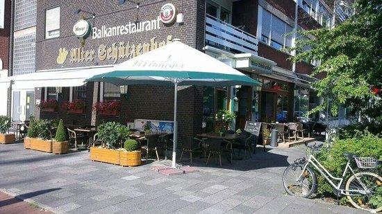 Balkanrestaurant Alter Schützenhof