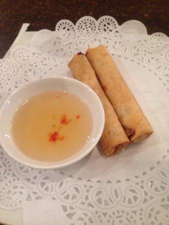 Tasty Pho: Fried Spring Rolls - Cha Gio