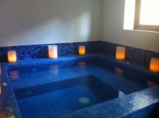 Casadoca Hotel Boutique: spa