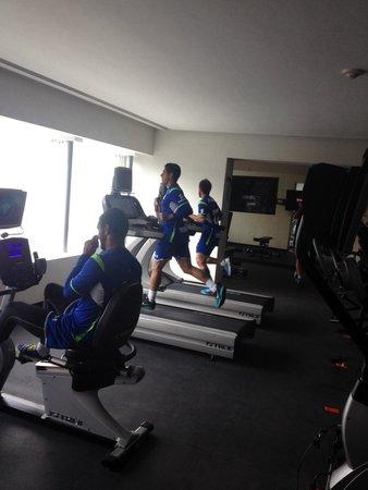 NH Collection Monterrey: Gym NH san Pedro Garza
