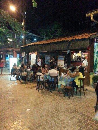 Restaurante Ohlala Crepes