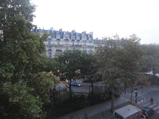 Estar picture of citadines bastille marais paris paris tripadvisor - Location marais paris ...