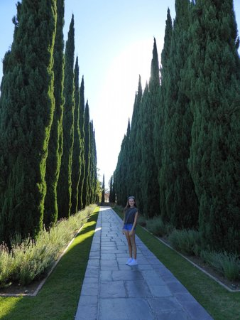 LA Insider Tours: Greystone Mansion