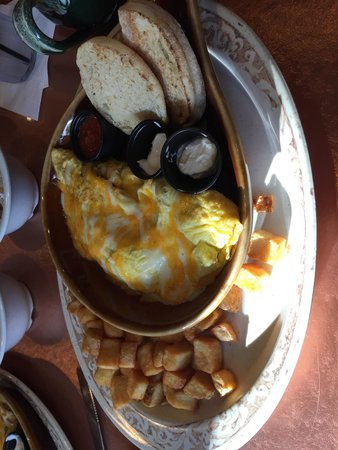 Another Broken Egg Cafe - vinings