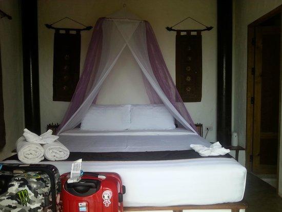 Anankhira Villas : Room 1