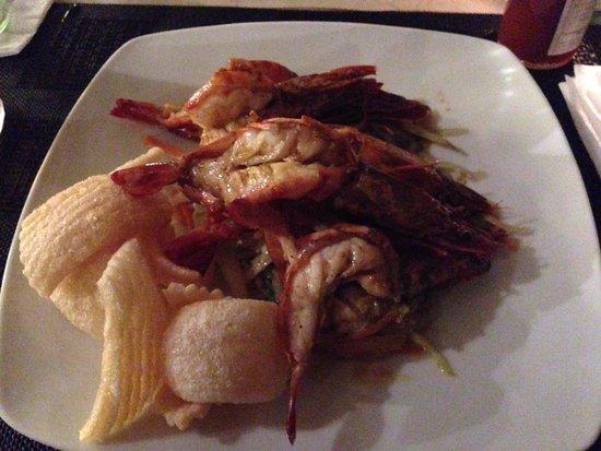 Nami Boracay: Best meal ever!!