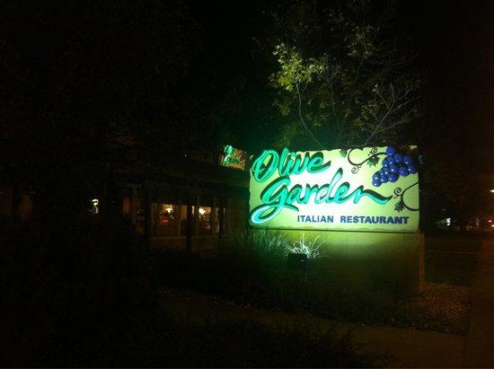 olive garden on us287 olive garden fort collins - Olive Garden Fort Collins