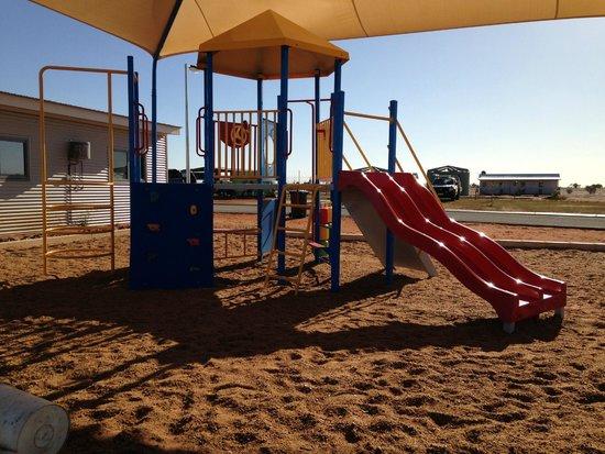 Gascoyne Junction, Αυστραλία: Park Playground