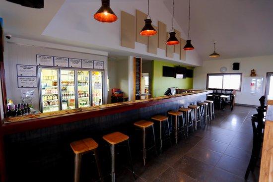 Gascoyne Junction, Αυστραλία: Junction Pub