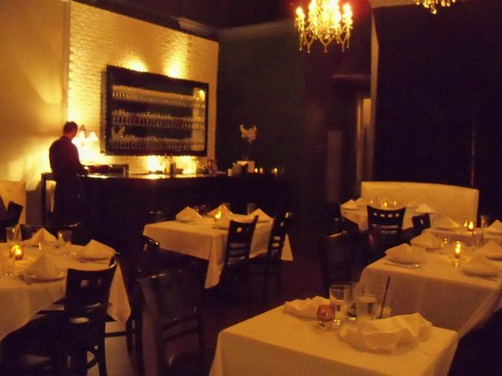 Solita Mastino Delray Beach Lovely Dining Room