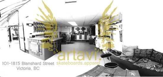 Artavi Collective