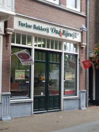 Turkse Bakkerij Oud Rijswijk