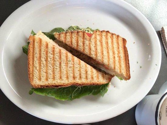 Franco - Cocina Urbana: Sandwich.