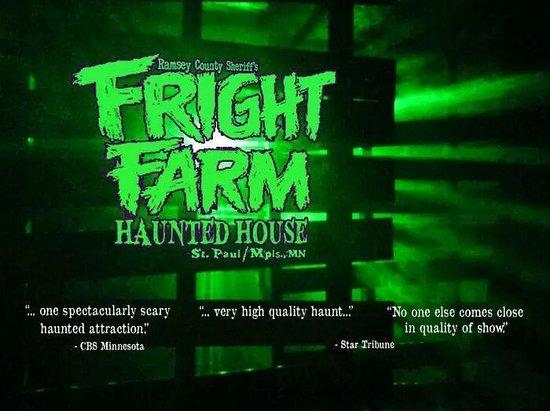 The Fright Farm