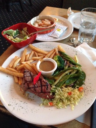 Restaurant Maman Fournier