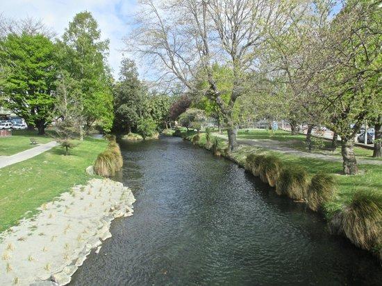 Avon River: River Avon