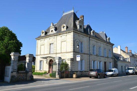 Clos des Quarterons - Amirault