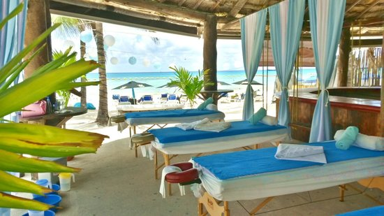 Blue Paradise Spa & Massage