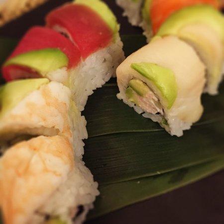 Sushi variado fotograf a de tastem valencia tripadvisor - Restaurante tastem valencia ...