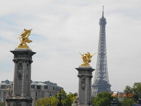 Evergreen Laurel Hotel: Paris