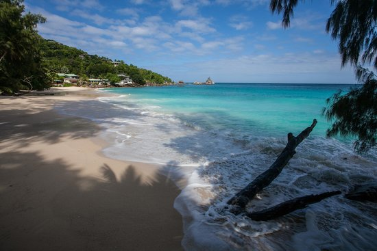 Photo of Anse Soleil Beachcomber Mahe Island
