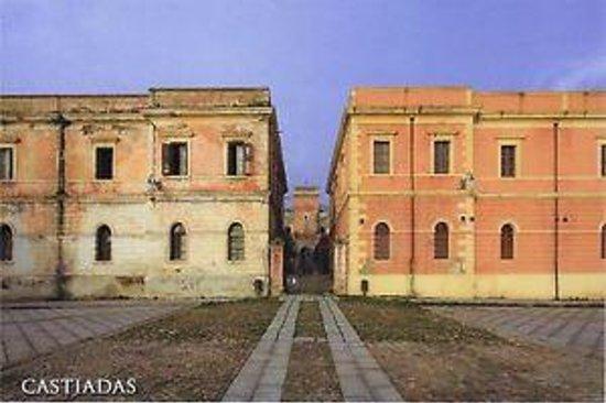 Museo - Ex colonia penale di Castiadas