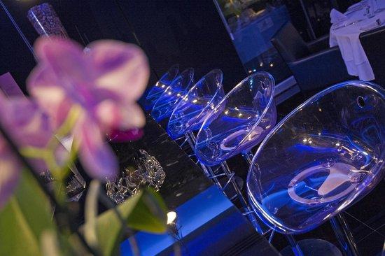 Glasshouse Lounge Restaurant: Glasshouse
