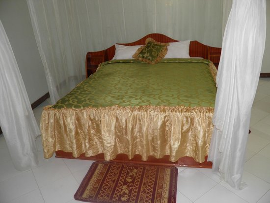 Jupiter Guest Resort Langata: Single Bed Room