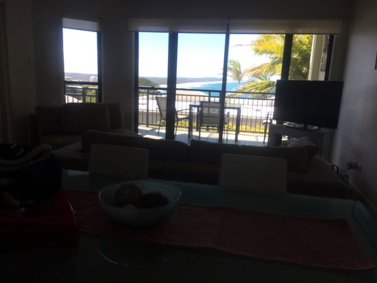 The Point Coolum Beach: Villa 12