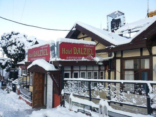 Photo of Hotel  Dalziel Shimla