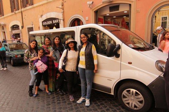 Roma Limousine Car Service Review