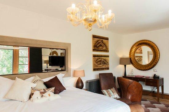 Leverhulme Hotel & Spa: Suite