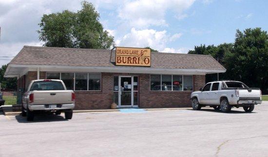 Grand Lake Burrito