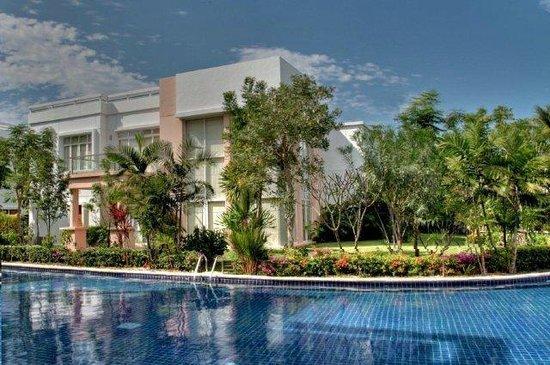 Blue Lagoon Resort Hua Hin: 4-Bedroom Private Island Villas