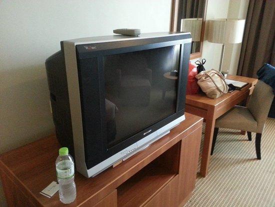 Grand I Hotel : Brings back memory .....