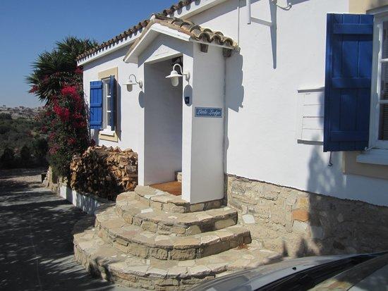 Little Lodge Guest House: Little Lodge