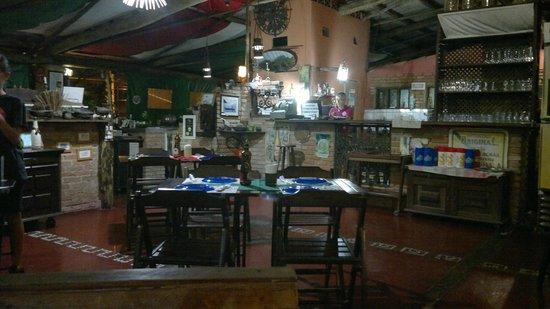 Parodi Pizza Bar | Pizzaria Em Caraguatatuba