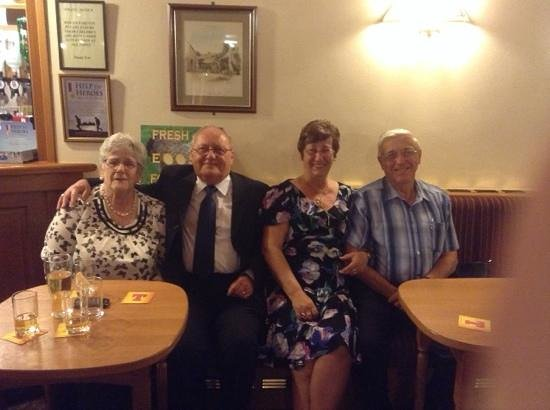 Solway Lodge Hotel: celebrating 50 years