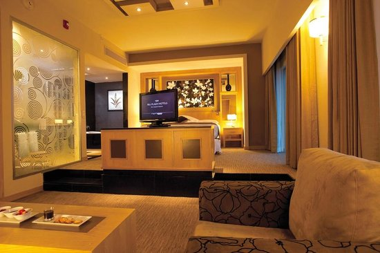 Hotel Riu Plaza Panama: Suite