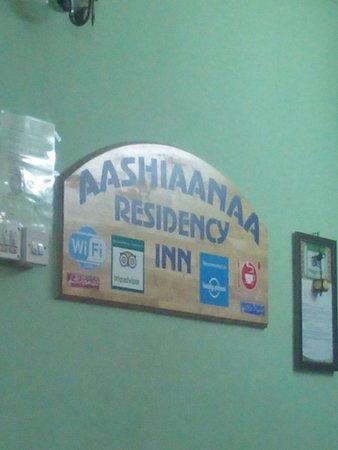 Aashiaanaa Residency Inn: Perfect get away