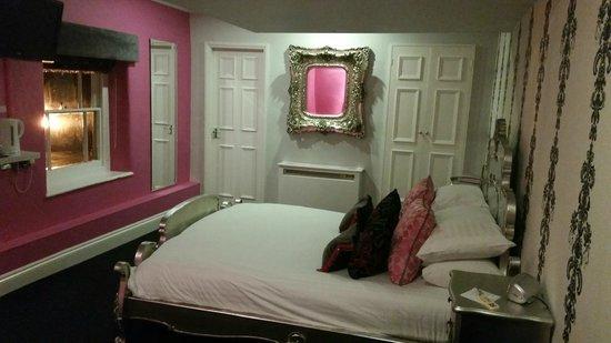 BEST WESTERN Vine Hotel: Room 18