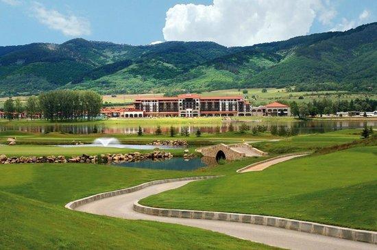 Hotel Riu Pravets Golf and Spa Resort