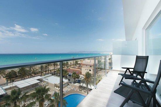 Hotel Riu San Francisco Playa De Palma Spanien