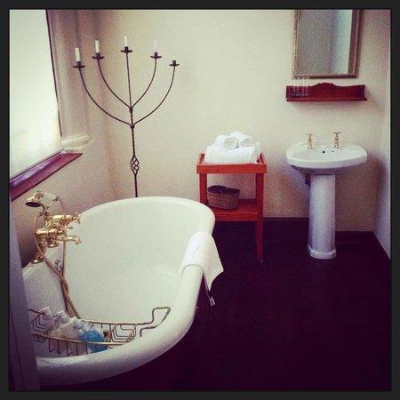 Esperanza Guest House : Bathroom