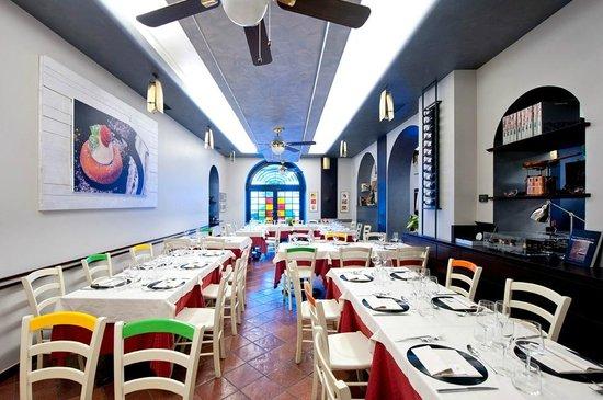 PiQuadro Restaurant