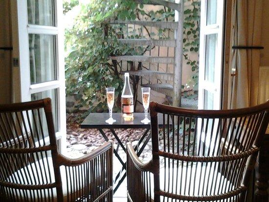 Villa Provence : Dejligt værelse