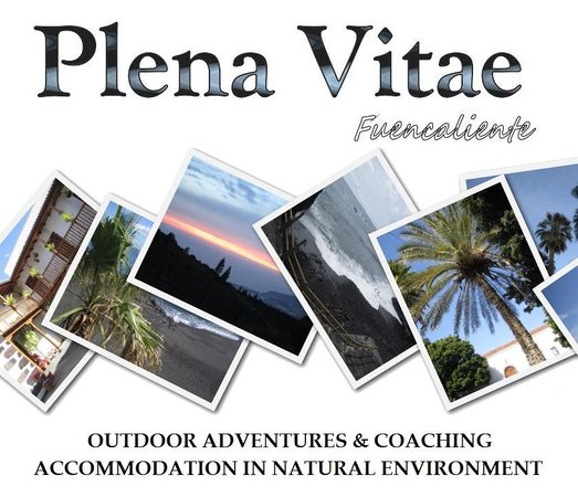 Plena Vitae - Outdoor Adventures & Coaching