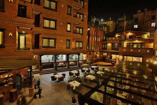 Dalai la boutique hotel kathmandu hotel reviews for Best boutique hotels in la