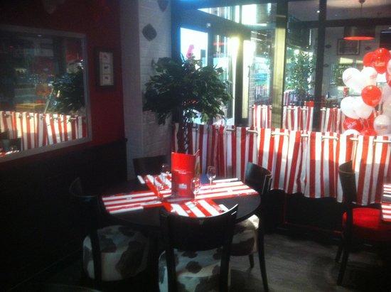 Restaurant Boucher Saint Etienne